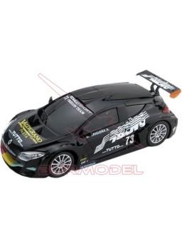Coche slot Renault Megane Trophy`09