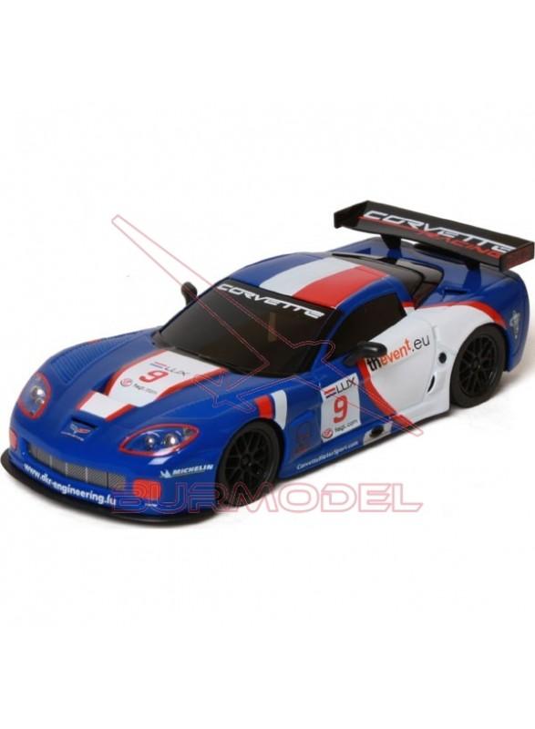 Coche slot Chevrolet Corvette GT3