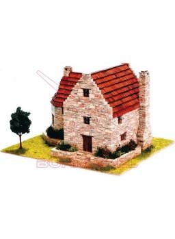 Kit de construcción casita