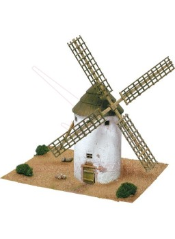 Molino Castilla la Mancha