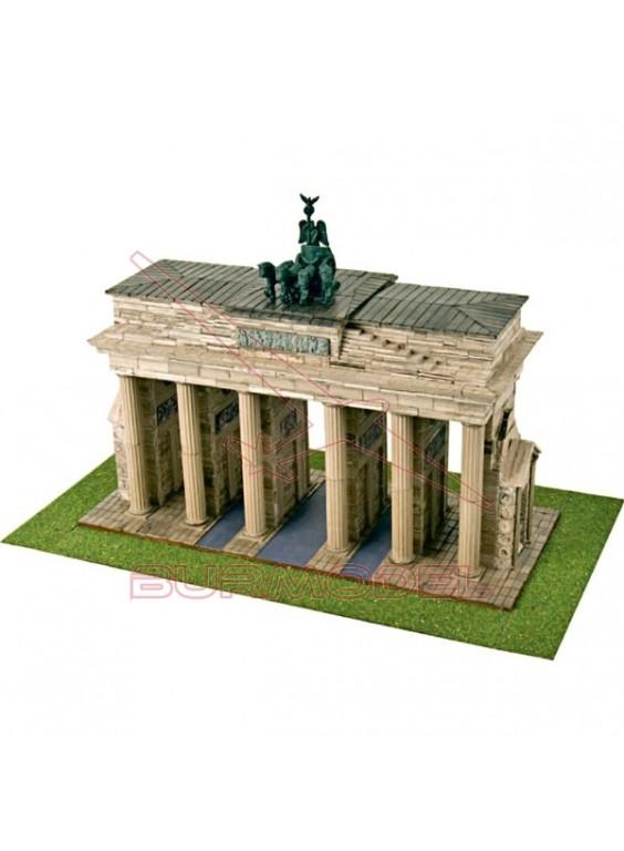 Kit de construcción Puerta de Brandenburgo