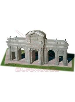 Kit construcción Puerta de Alcala