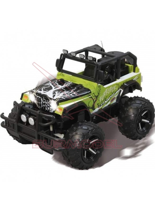 Forester RC 1:12