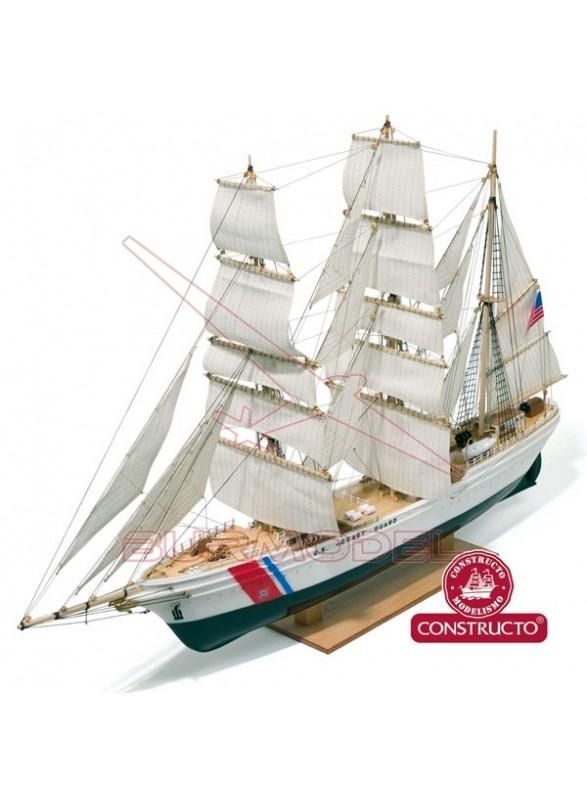 Barco Constructo Eagle 1/185