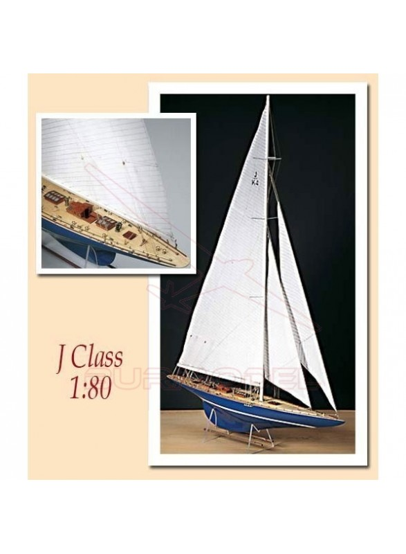 Endeavor 1:80 America´s Cup