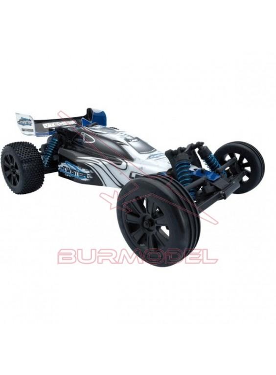 Buggy LRP en kit. S10 Twister 1/10