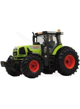 Tractor con sonido y luces