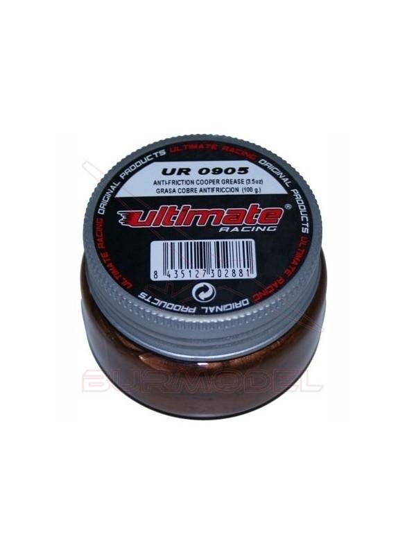 Grasa cobre antifricción (100 gr)