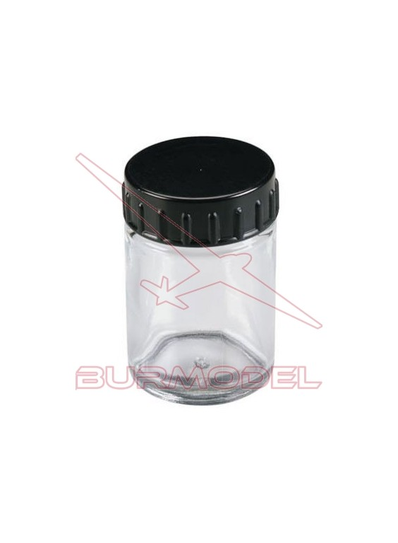 Frasco de cristal 22 cc