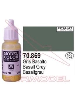Pintura Gris basalto 869 Model Color (162)