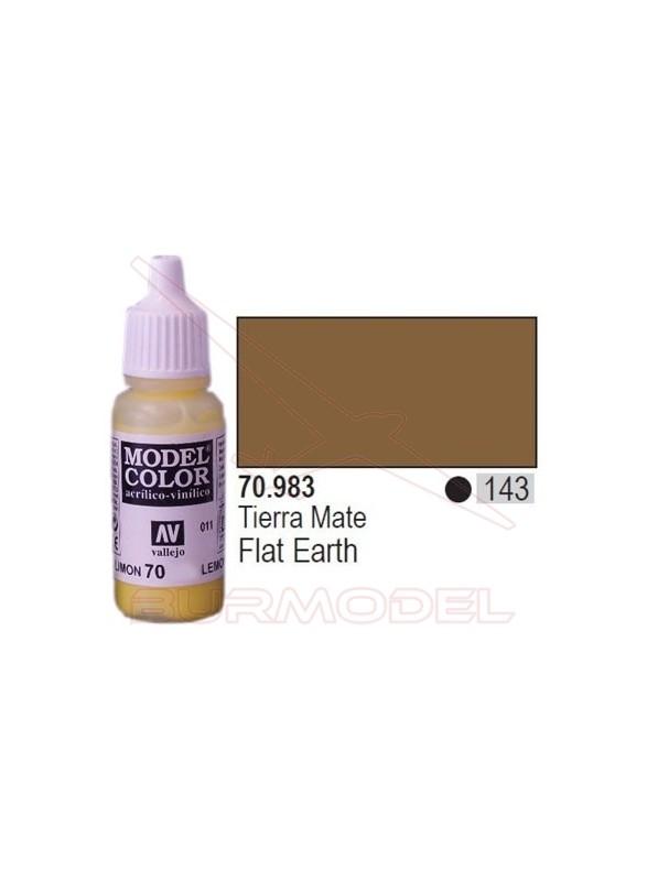 Pintura Tierra mate 983 Model Color (143)