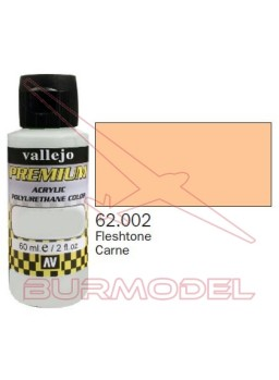 Pintura Premium Vallejo Carne