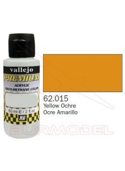 Pintura Premium Vallejo Ocre Amarillo