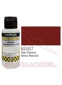 Pintura Premium Vallejo Siena Natural