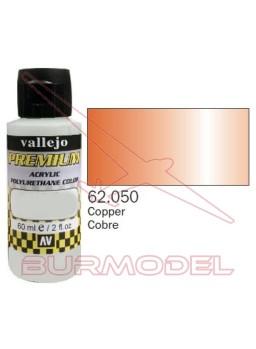 Pintura Premium Vallejo Cobre
