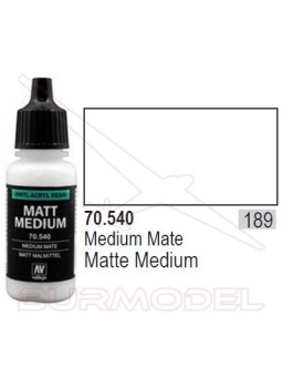 Medium mate 540 Model Color (189)
