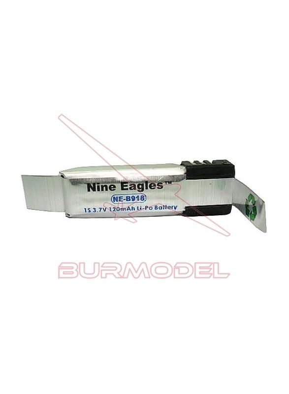 Batería Lipo SOLO PRO 61001