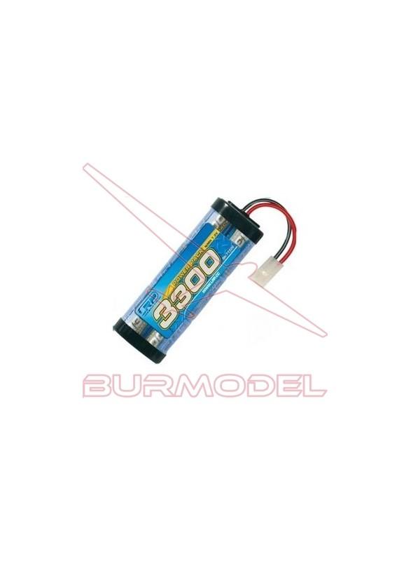 Batería 7,2 v 3300 Mah Powerpack