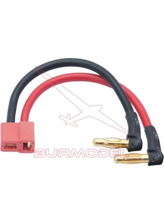Conector PK a US para baterías de li-po