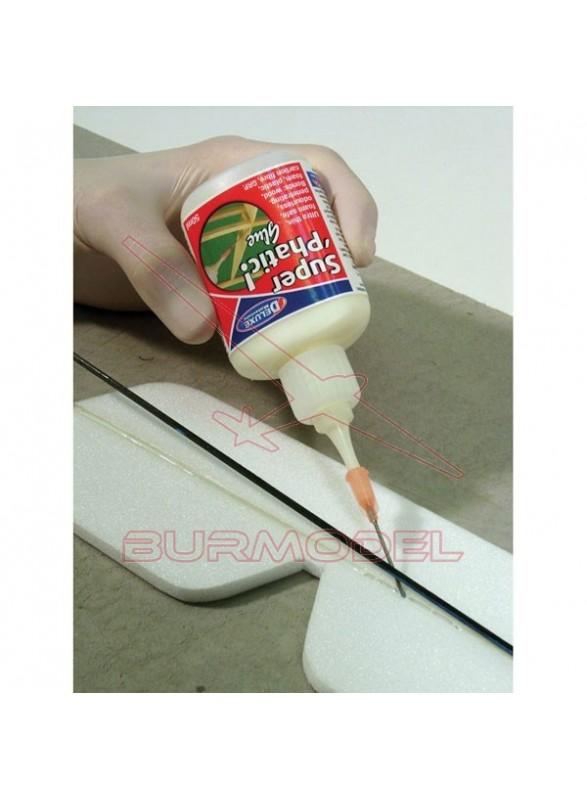 Adhesivo alifático Super Phatic