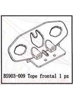 Bumper delantero BSD racing comb./eléctrico