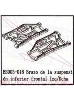 Trapecios delanteros inferiores BSD eléc./comb.
