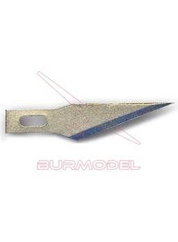 Cuchilla nº11 para cutter nº1 CH15070