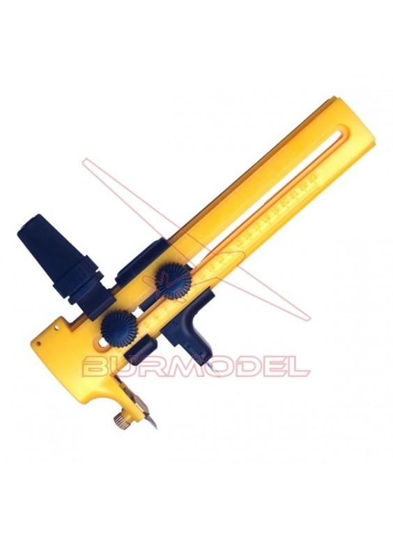 Compás cutter CMP-2