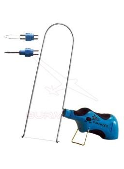 Cortador de porex multitool (2 AA) 3 EN 1
