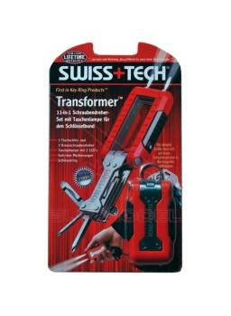 Transformer 11 en 1