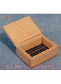 Caja puros