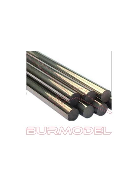 Redondo de acero 1.00 x 1000 mm
