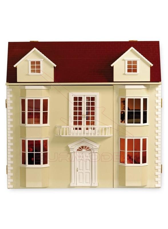 Casa de muñecas mod. bristol