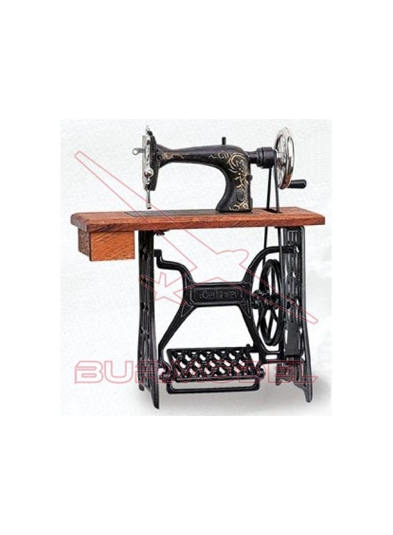 Maquina de coser deluxe