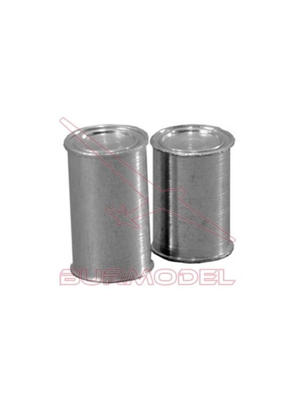 Dos latas anónimas