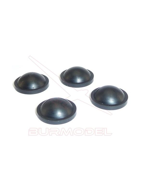 Membranas amortiguador Hyper 7
