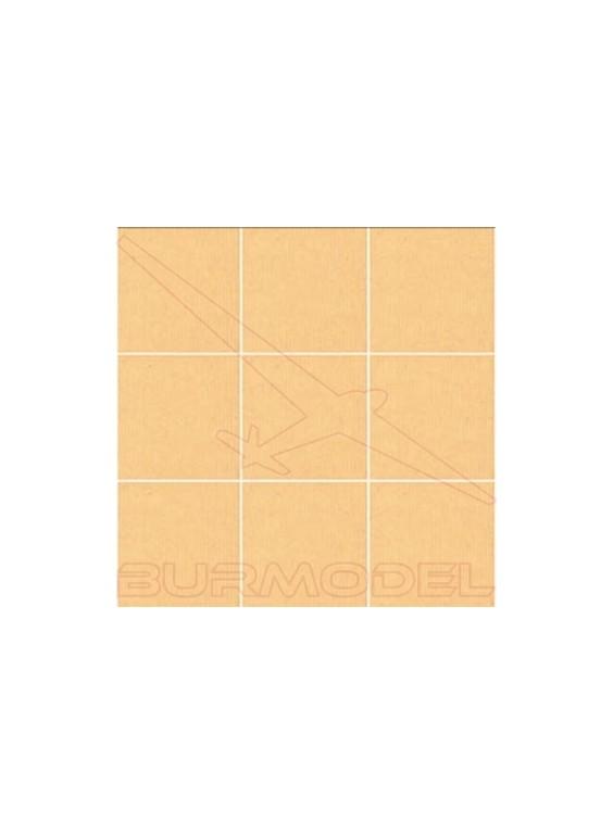 DM Azulejos lisos 15x27.5