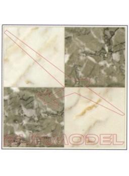 DM Marmol gris blanco 24.5x14