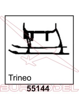 Trineo Thunder