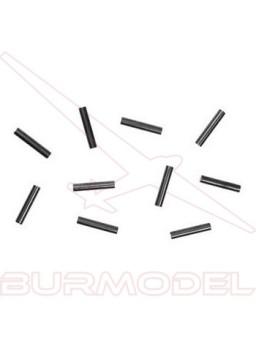 Pasador piñones diferencial MP7.5 (10 pzas.)