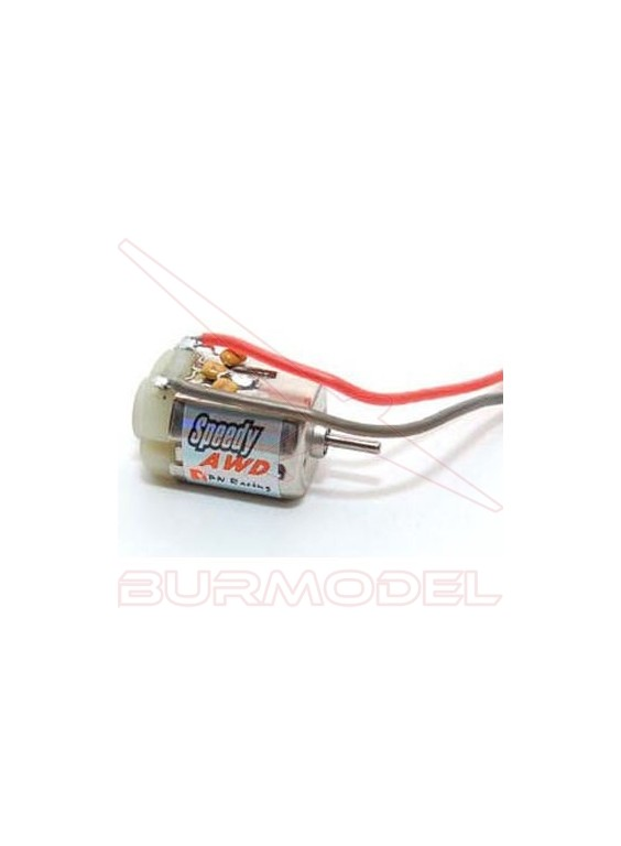 Motor Pn Racing Speedy AWD Mini-Z