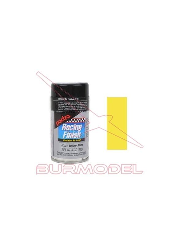 Spray Pactra RC257 Amarillo daytona