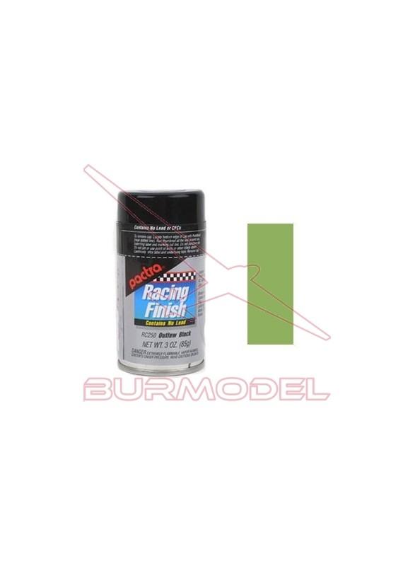Spray Pactra RC281 Verde fluorescente
