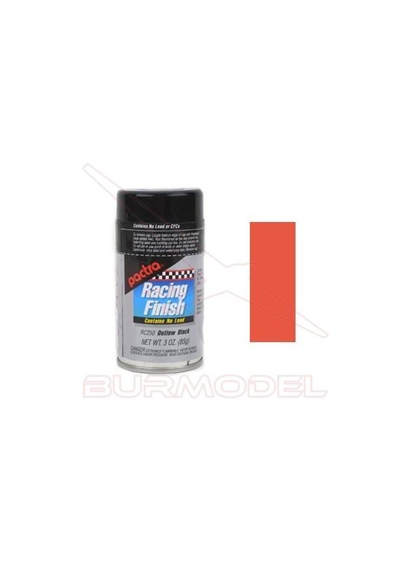 Spray Pactra RC283 Rojo racing fluorescente