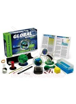Calentamiento global. Clima