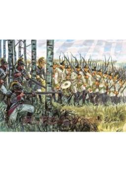 Infantería austriaca 1798-1805 1/32