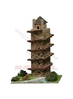 Primitiva Torre de Hércules, A Coruña 1/125