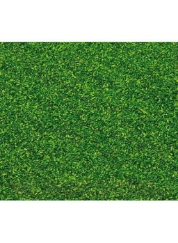 Serrín verde claro 30gr. Para escalas HO,TT, N y Z