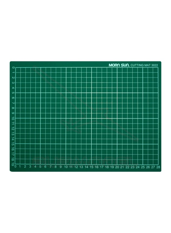Tapete protección mesa 60x45 cm A2