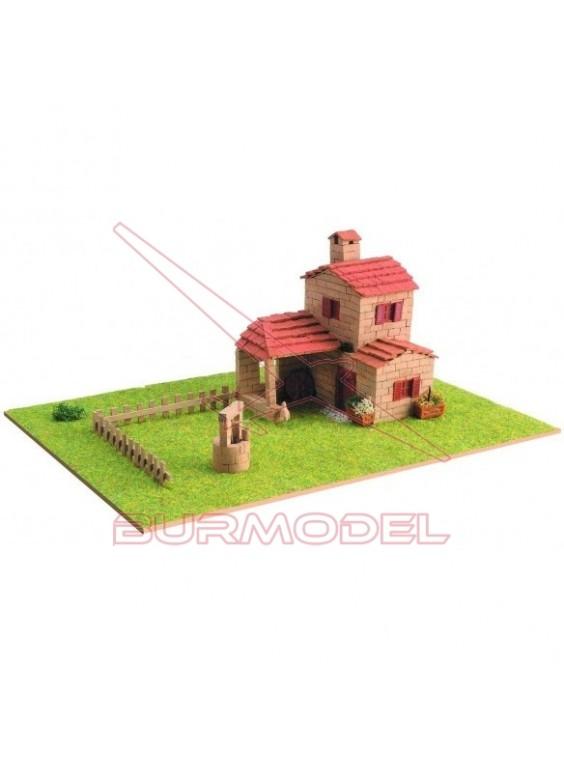 Kit de construcción Pirineos 1